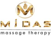 Midas Massage Therapy Logo