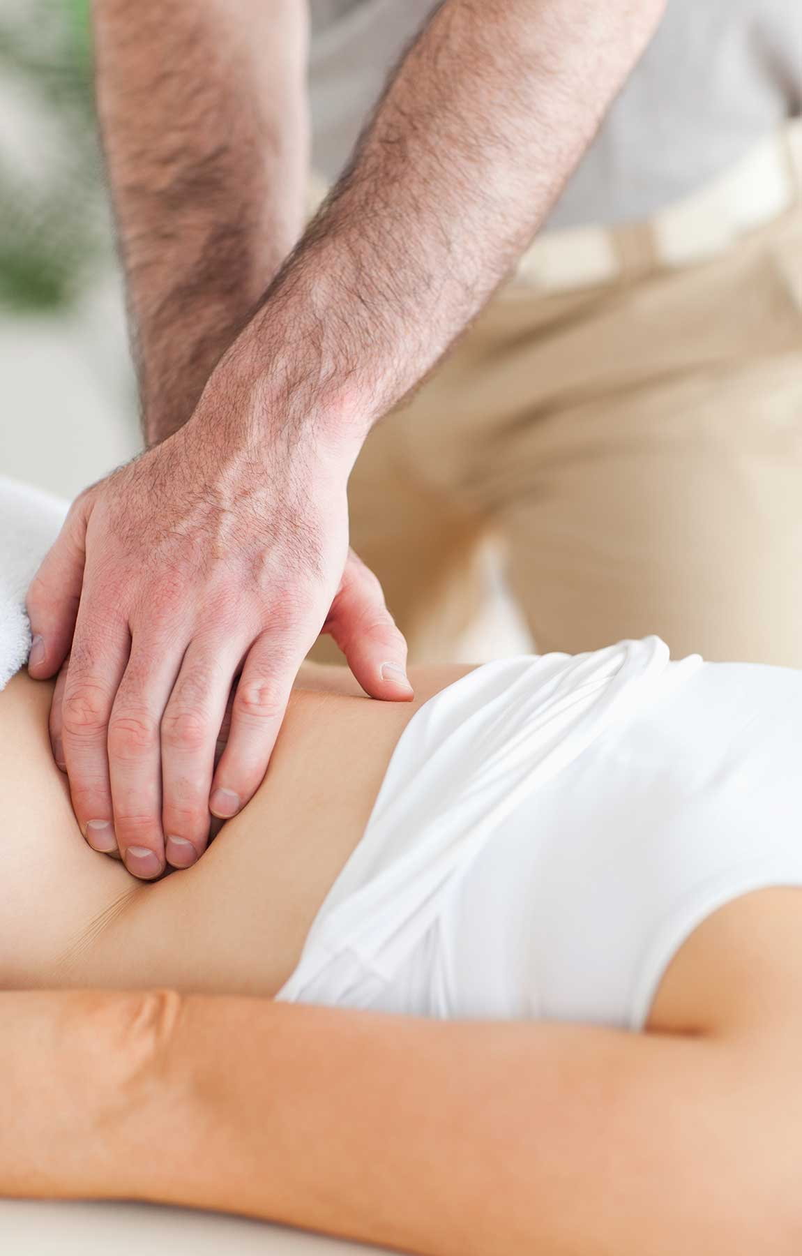 Midas Massage Therapy